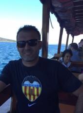 Serkan, 44, Turkey, Mudanya