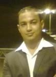 Mostafa , 28  , Aswan