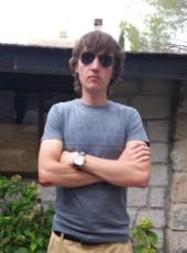 Grigoriy, 32, Spain, Las Rozas de Madrid