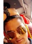 Saurav, 20  , Baramati