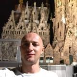 sergio, 34  , Mestrino