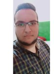 Zeyad, 21  , Disuq