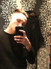 Konstantin, 21, Russia, Ivanovo