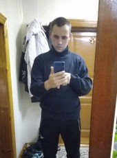 Mikhail, 23, Russia, Tver