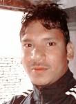 Amit rana, 18  , Gulaothi