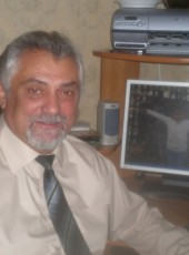 NIKOLAY, 65, Russia, Krasnodar