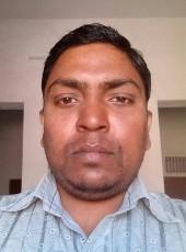 Sonu, 20, India, Agra