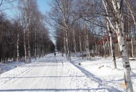Natalya, 72 - Скоро зима