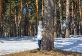 Natalya, 72 - Воскресная прогулка