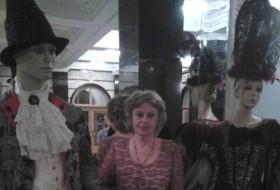 Natalya, 72 - Just Me