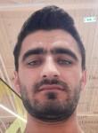 Davlatbek, 27, Moscow