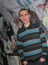 Evgeniy, 29, Russia, Voronezh