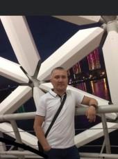 Akhmetzhanov, 38, Kazakhstan, Atyrau