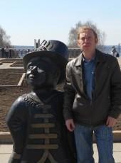 mitya, 42, Russia, Izhevsk