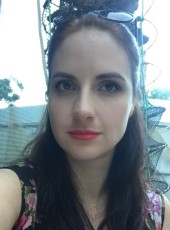 Alina, 31, Russia, Moscow