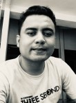 ikadavi, 25, Serang