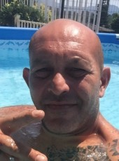 fra, 38, Italy, Avellino