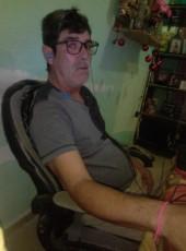 Victor, 62, Mexico, La Paz