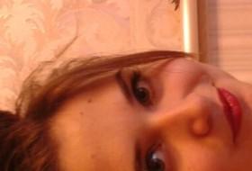 Nadezhda, 27 - Just Me