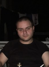 Sandro, 32, Georgia, Kutaisi