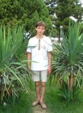 pavel, 33, Russia, Satka