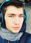 Andrew, 18 лет, Москва