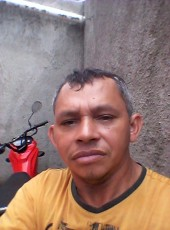 Alberto Lima, 43, Brazil, Itupiranga