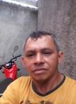 Alberto Lima, 43  , Itupiranga