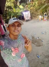 Gabriel, 21, Brazil, Salinopolis