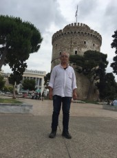 خالد, 56, Greece, Thessaloniki