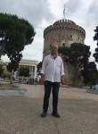 خالد, 55  , Thessaloniki