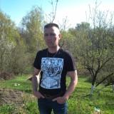 Nikolay, 40  , Krasnyy Luch