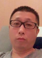 aarong, 35, China, Shanghai