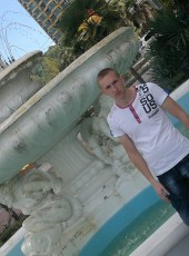 Ivan, 34, Russia, Gay