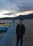 Daniyar, 21, Astana
