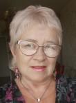 Lidiya, 67 лет, Горад Мінск