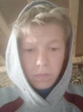 Vanya, 18, Ukraine, Kremenchuk