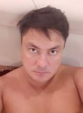 Aleks, 33, Russia, Ufa