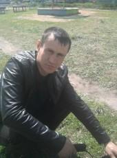 Nikolay, 38, Russia, Chelyabinsk