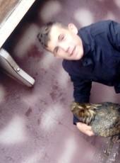 Seryezha, 19, Russia, Kuznetsk