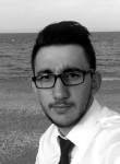 Hüseyin, 24  , Ibradi