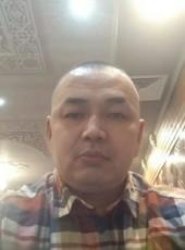 Rokki, 43, Kyrgyzstan, Bishkek