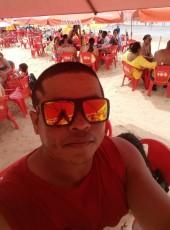 Joao Penha, 24, Brazil, Fortaleza