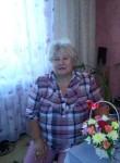 Nadezhda, 65  , Borovichi