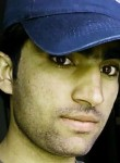 Khurram inayat, 26  , Crato