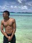 Will, 25  , Charlotte Amalie