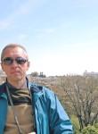 Igor, 57 лет, Львів