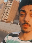 Ahmed, 25, Al Mansurah