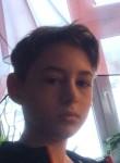 Artyem, 18, Moscow