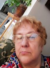 Bella Heikkilo, 67, Finland, Kauhava